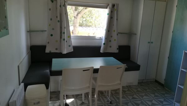 Mobil-home N°36