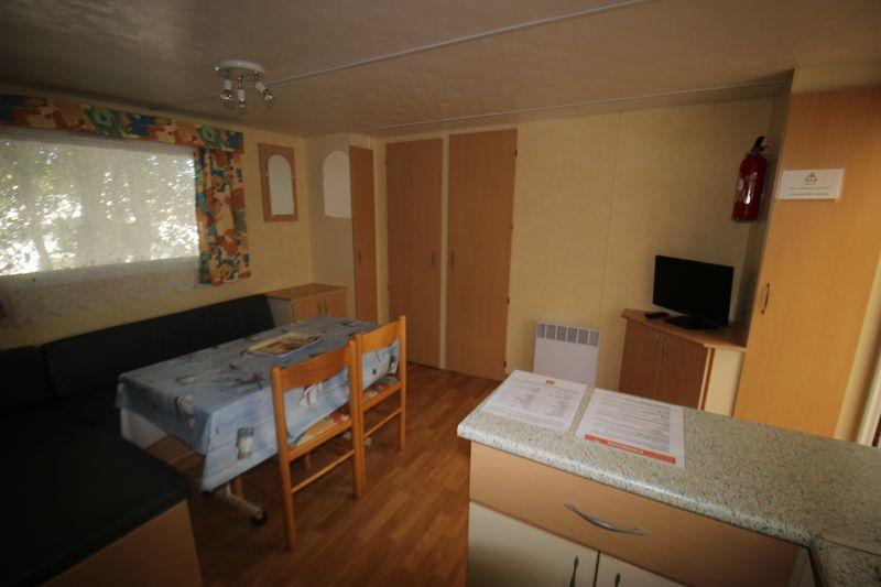 Mobil-home N°69
